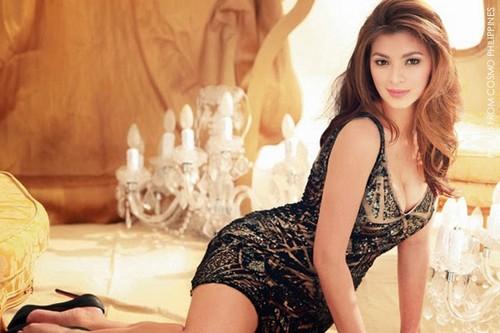 Most Beautiful Philippines Actresses Celebrities