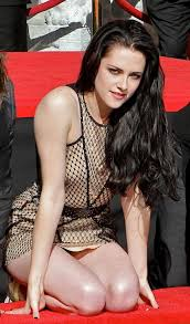 Kristen Stewart is One of most celebrated  ans sexy actresses of Hollywood
