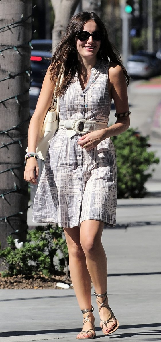 Camilla Belle Is le Most Beautiful Hollywood Actress In le World